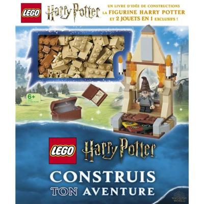 Harry potter construis ton aventure lego