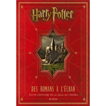 Harry potter des romans a l ecran nouvelle edition