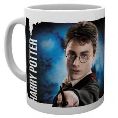 Harry potter dynamic harry mug 300ml
