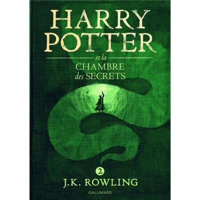 Harry potter et la chambre des secrets tome 2