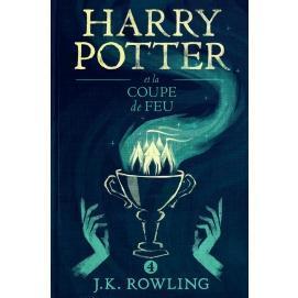 Harry potter et la coupe de feu tome 4