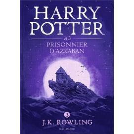 Harry potter et le prisonnier d azkaban tome 3