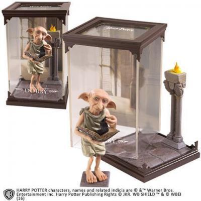 Harry potter figurine creature magique 02 dobby