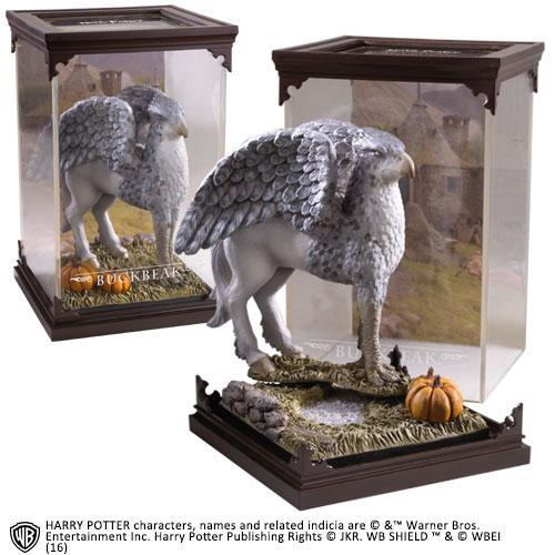 Harry potter figurine creature magique 06 buckbeak