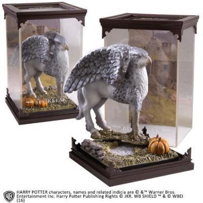 Harry potter figurine creature magique 06 buckbeak