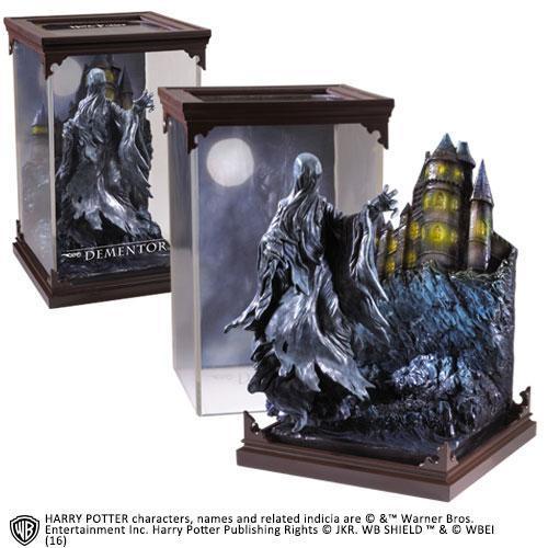 Harry potter figurine creature magique 07 dementor