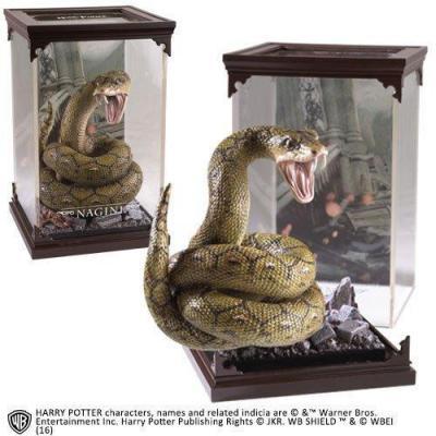 Harry potter figurine creature magique 09 nagini