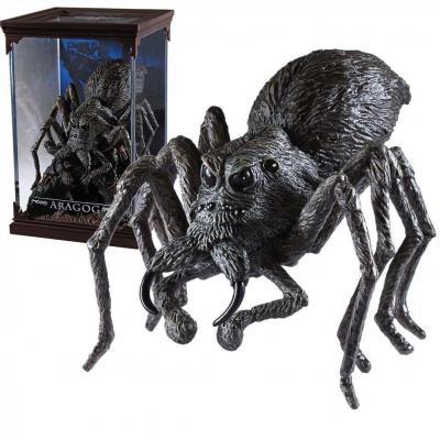 Harry potter figurine creature magique 16 aragog