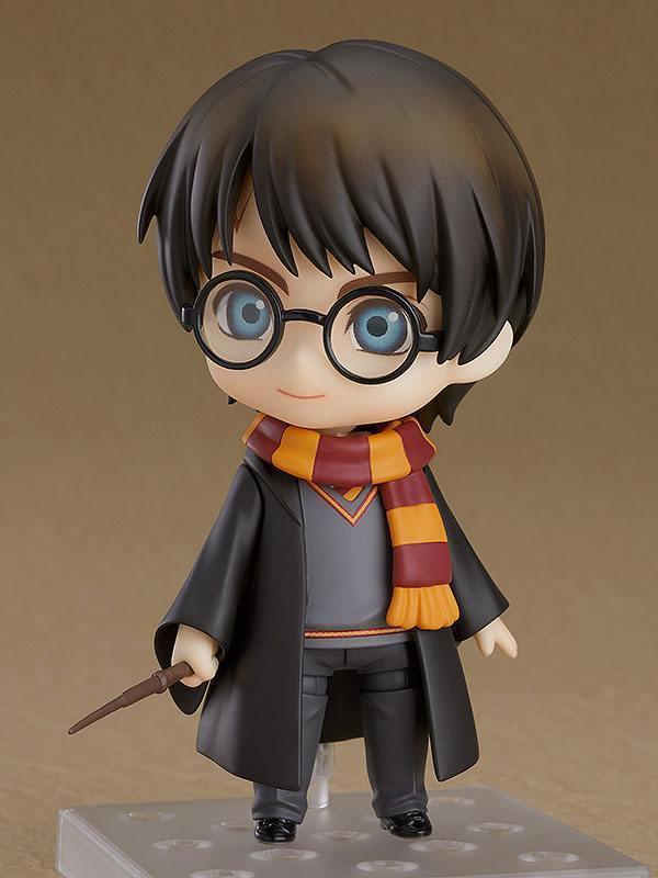 Harry potter figurine nendoroid harry potter 1