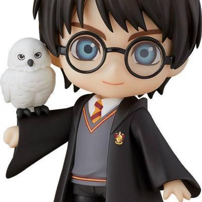 Harry potter figurine nendoroid harry potter