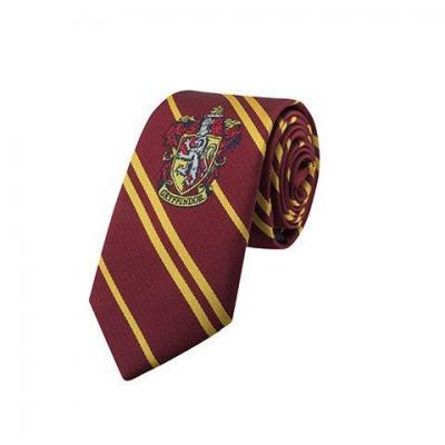 Harry potter gryffondor cravate kids
