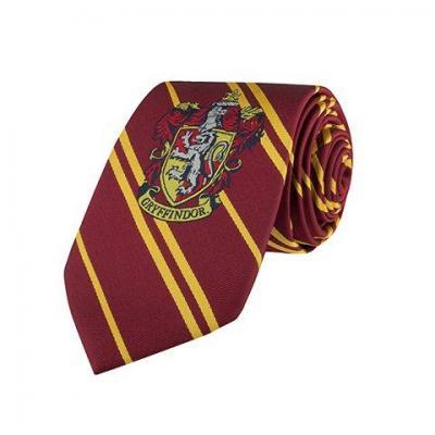 Harry potter gryffondor cravate