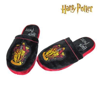 Harry potter gryffondor pantoufles t38 41