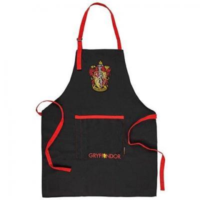 Harry potter gryffondor tablier de cuisine