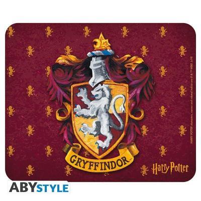 Harry potter gryffondor tapis de souris 23 5x19 5cm