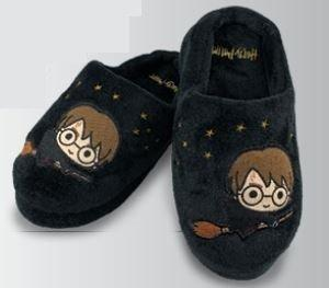Harry potter harry kawaii pantoufles kids