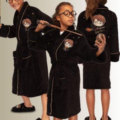 Harry potter harry kawaii peignoir kids