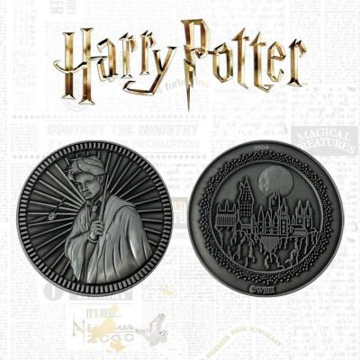 Harry potter harry piece de collection edition limitee