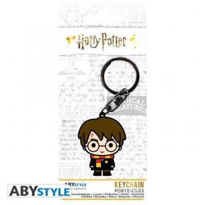 Harry potter harry porte cles en pvc