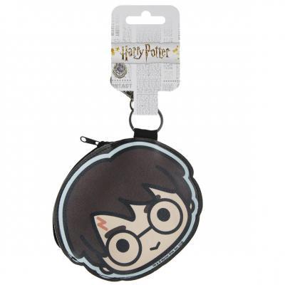 Harry potter harry porte cles porte monnaie
