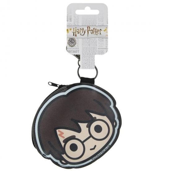 Harry potter harry porte cles porte monnaie