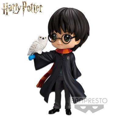 Harry potter harry potter figurine q posket 14cm