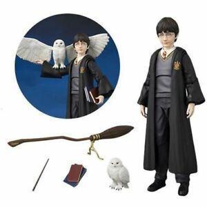 Harry potter harry s h figuarts 12cm tamashi bandai