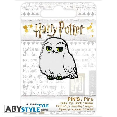 Harry potter hedwige pin s 2