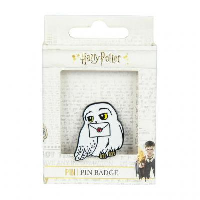 Harry potter hedwige pin s