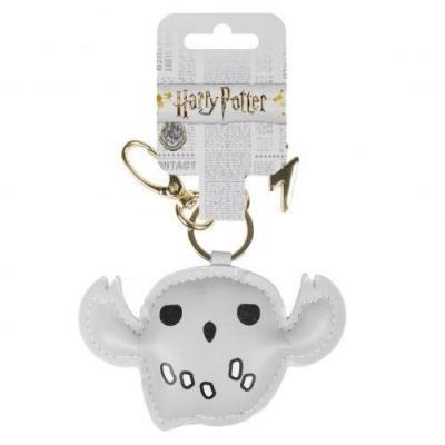 Harry potter hedwige porte cles 3d