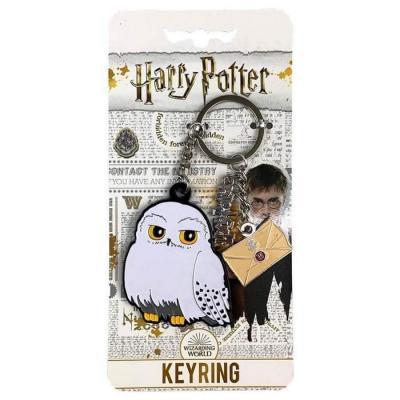 Harry potter hedwige porte cles