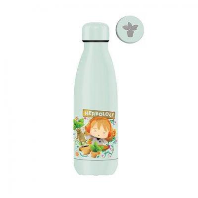 Harry potter hermione mandragore bouteille isotherme 350ml