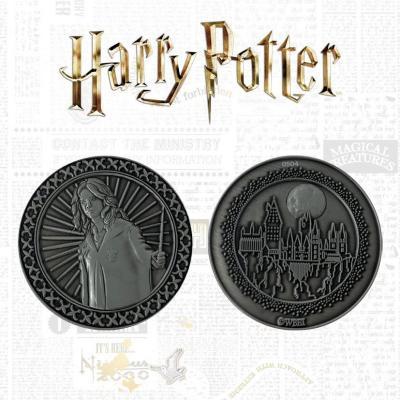 Harry potter hermione piece de collection edition limitee