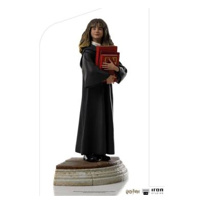 Harry potter hermione statuette art scale 17cm