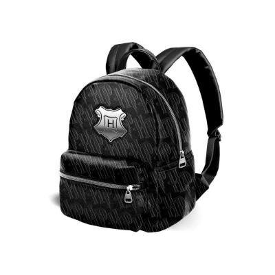 Harry potter hogwarts black sac a dos 24x32x14cm