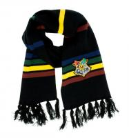 Harry potter hogwarts echarpe 1