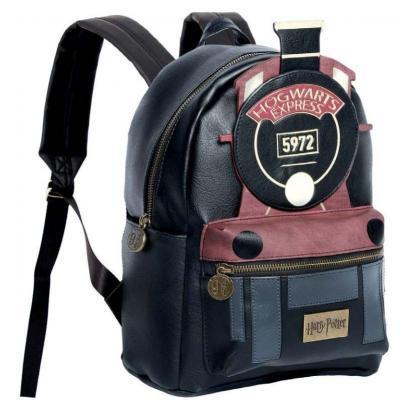 Harry potter hogwarts express sac a dos 24x32x14cm
