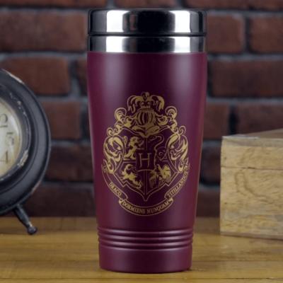 Harry potter hogwarts mug de voyage