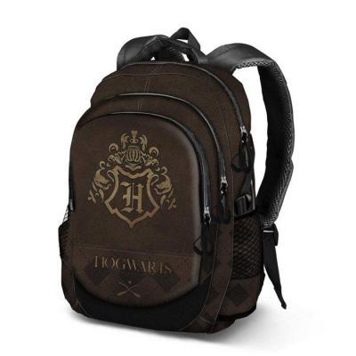 Harry potter hogwarts sac a dos 30x44x17cm