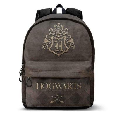 Harry potter hogwarts sac a dos 37x45x15cm