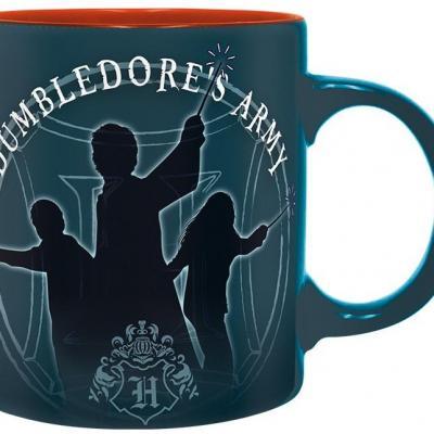 Harry potter l armee de dumbledore mug 320ml