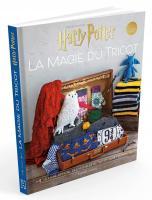 Harry potter la magie du tricot 3