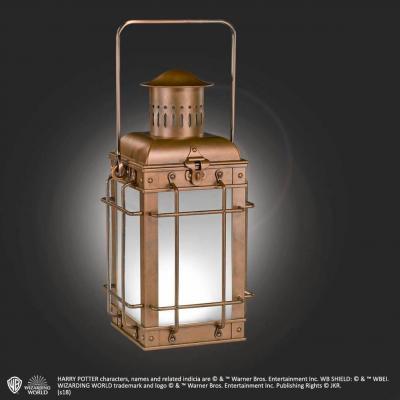 Harry potter lanterne de rubeus hagrid pro replica 33cm