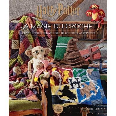 Harry potter le crochet magique