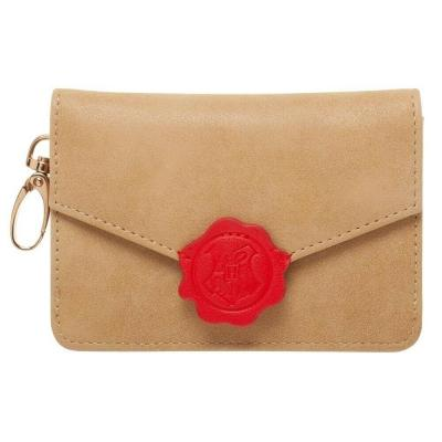 Harry potter letter coin purse