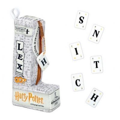 Harry potter lexicon go