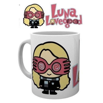 Harry potter luna lovegood mug 300ml