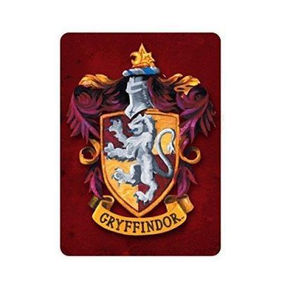 Harry potter magnet metal 6 5 x 9 gryffindor crest