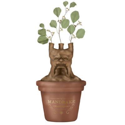 Harry potter mandragonne pot de fleurs vase de table
