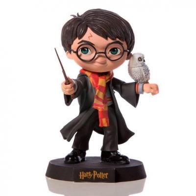 Harry potter mini figurine mini co harry 12cm